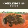 Commander 86